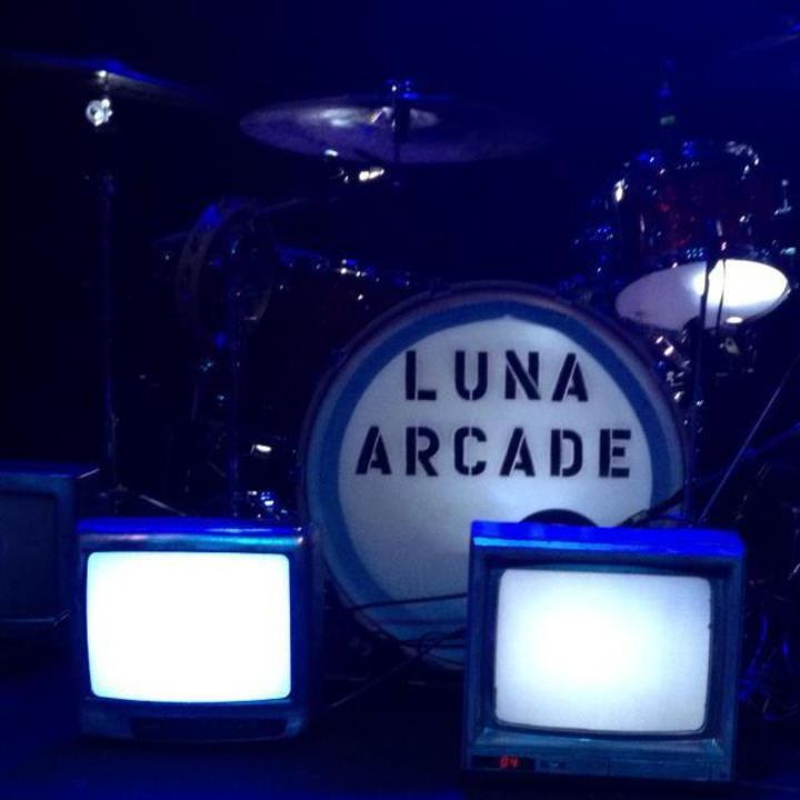Luna Arcade Tour Dates