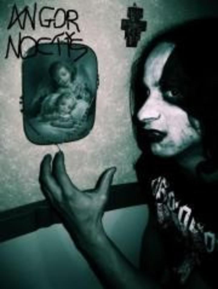 Angor Noctis Tour Dates