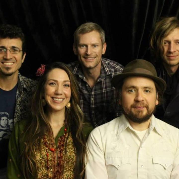 Cree Rider Family Band @ The Gramophone - St Louis, MO