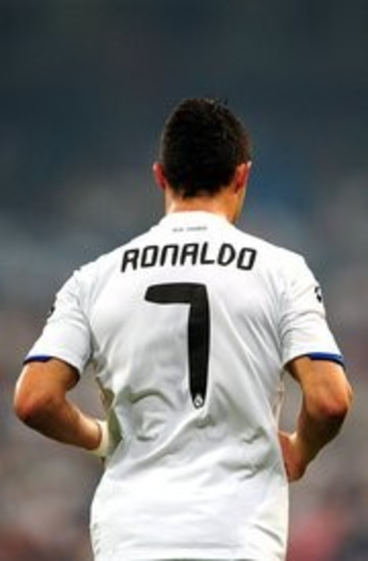 Cristıano Ronaldo Tour Dates