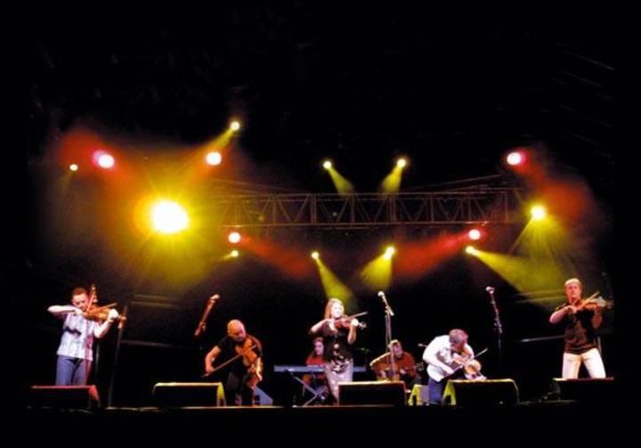 Blazin Fiddles Tour Dates