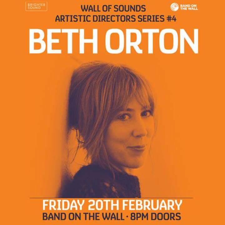 Beth Orton Official @ McMenamin's Crystal Ballroom - Portland, OR