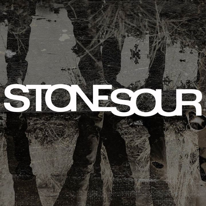 Stone Sour @ The Saltair - Salt Lake City, UT