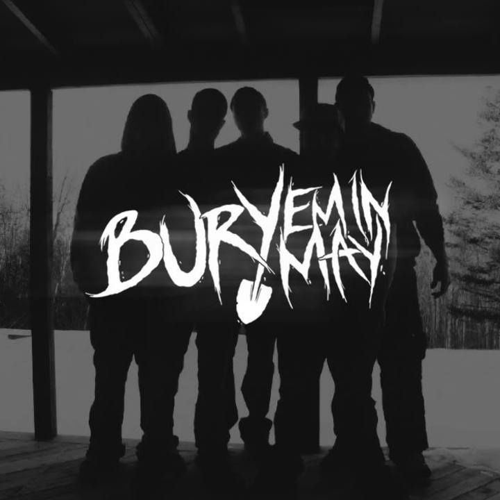 Bury Em In May @ The Chance - Poughkeepsie, NY