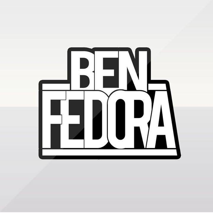 Ben Fedora Tour Dates