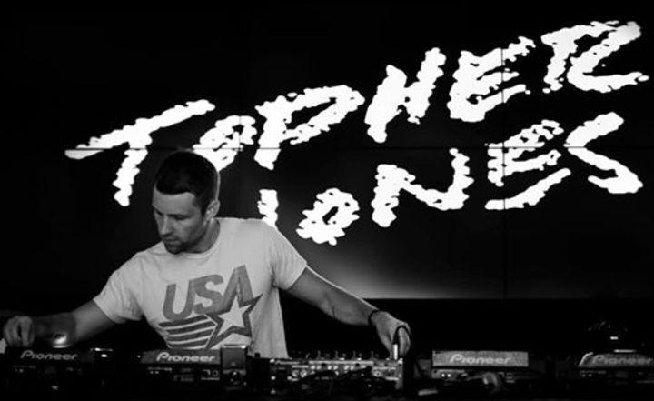 Topher Jones @ Sunrise Event Center - Rancho Cordova, CA