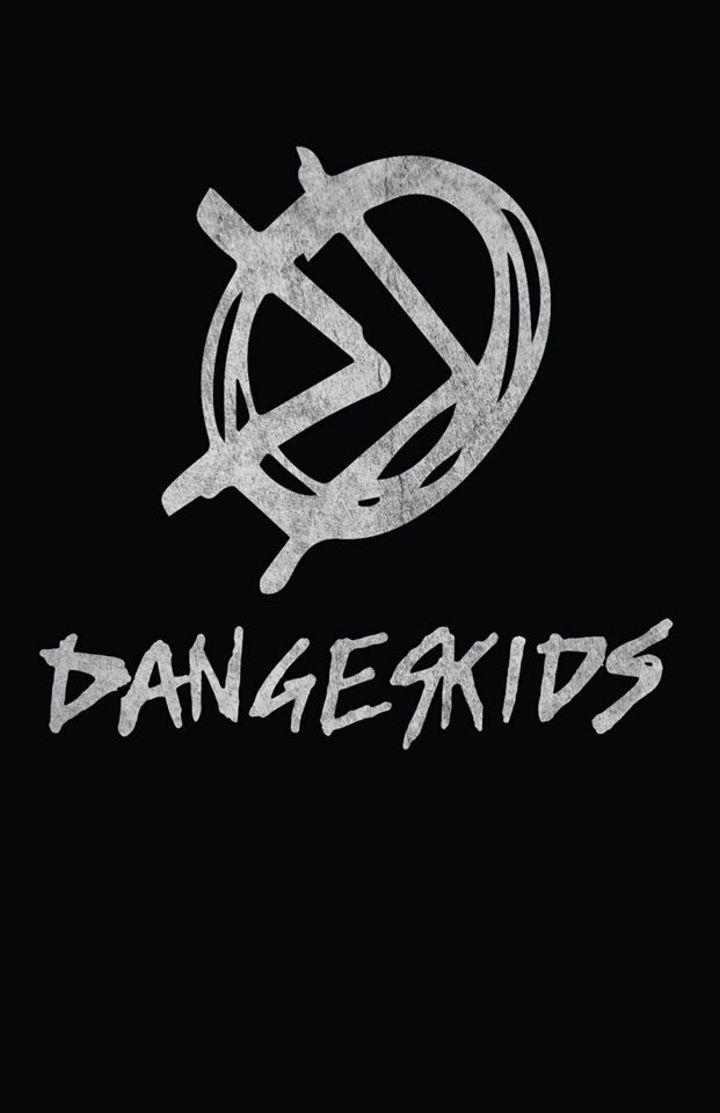 DANGERKIDS @ Irving Plaza - New York, NY