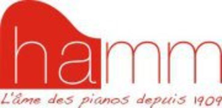 Pianos Hamm, facteurs d'émotions depuis 1909 Tour Dates