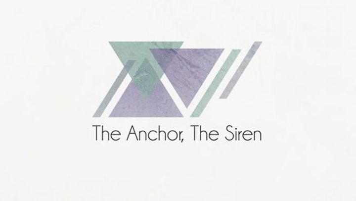 The Anchor, The Siren Tour Dates