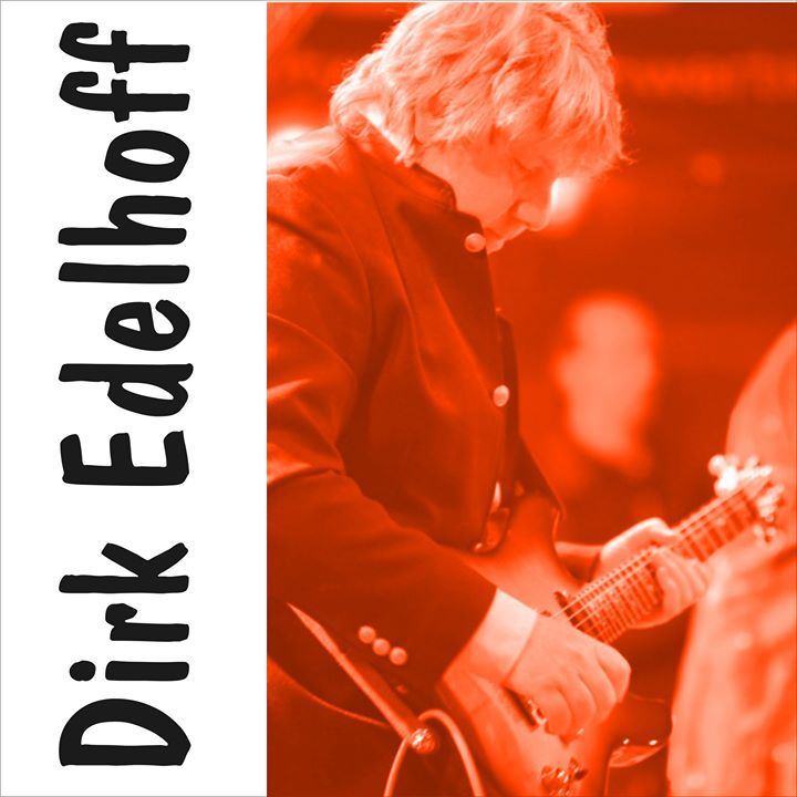 Dirk Edelhoff Music Tour Dates