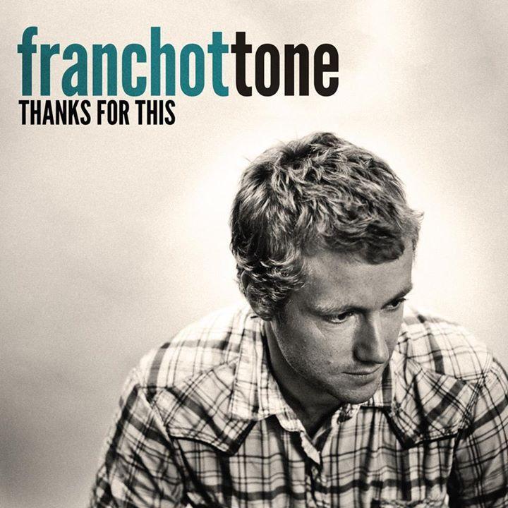 Franchot Tone @ Topanga Days 2013 - Topanga, CA