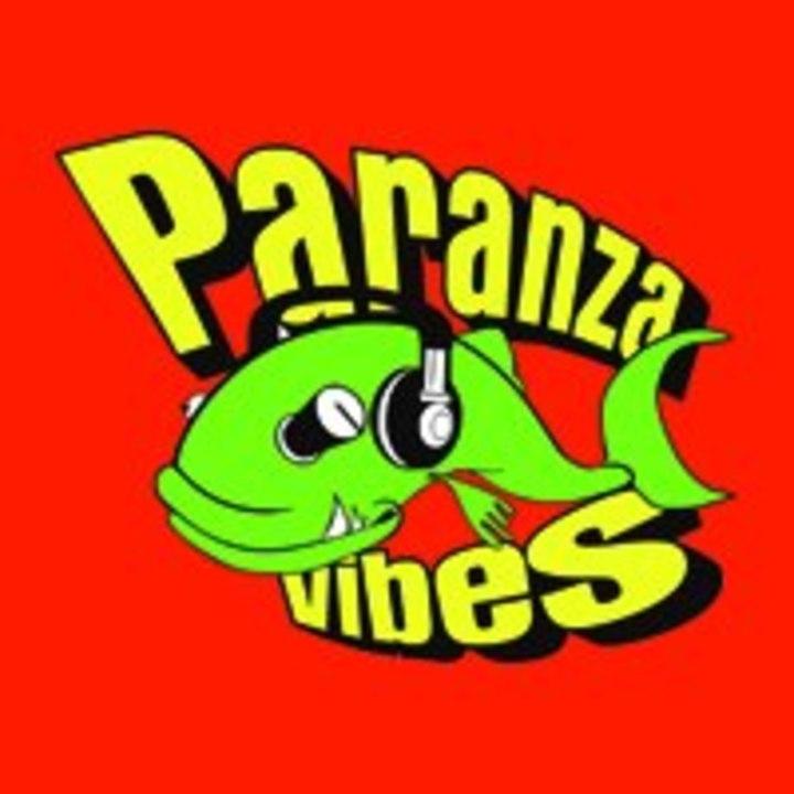 Paranza Vibes Tour Dates
