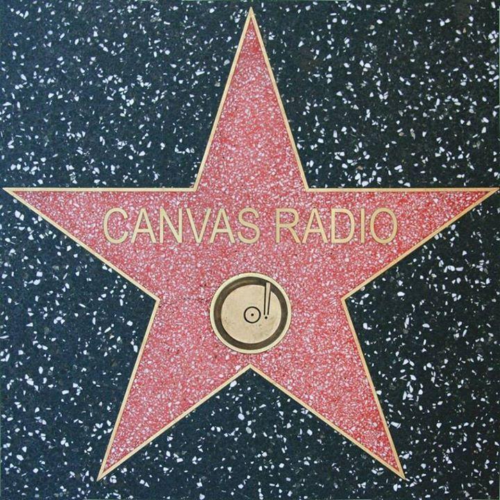 Canvas Radio @ The Saint - Asbury Park, NJ