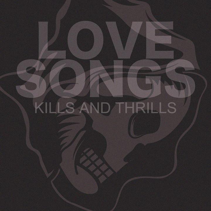 Kills And Thrills @ Mohawk Place - Buffalo, NY