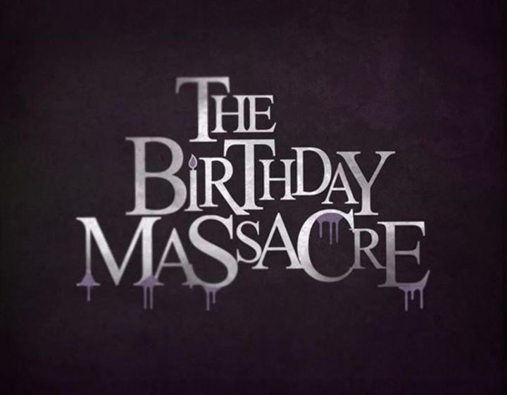 The Birthday Massacre Tour Dates