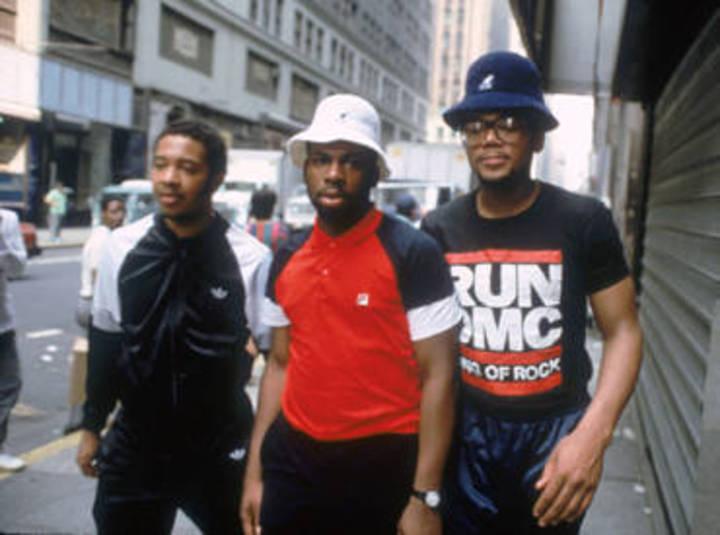 Run-D.M.C. @ Chene Park - Detroit, MI