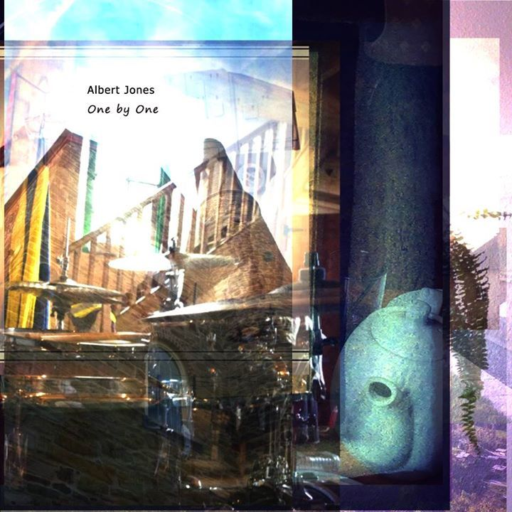 Albert Jones @ Bush Hall - London, United Kingdom