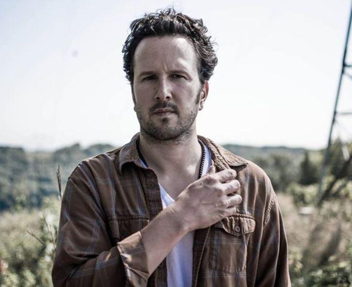 Mason Jennings @ Mill Valley Music Festival - Mill Valley, CA