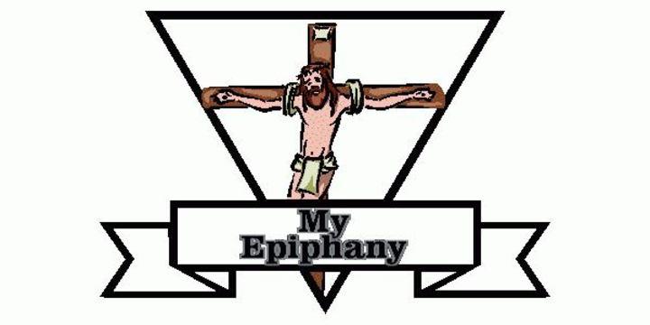 My Epiphany Tour Dates