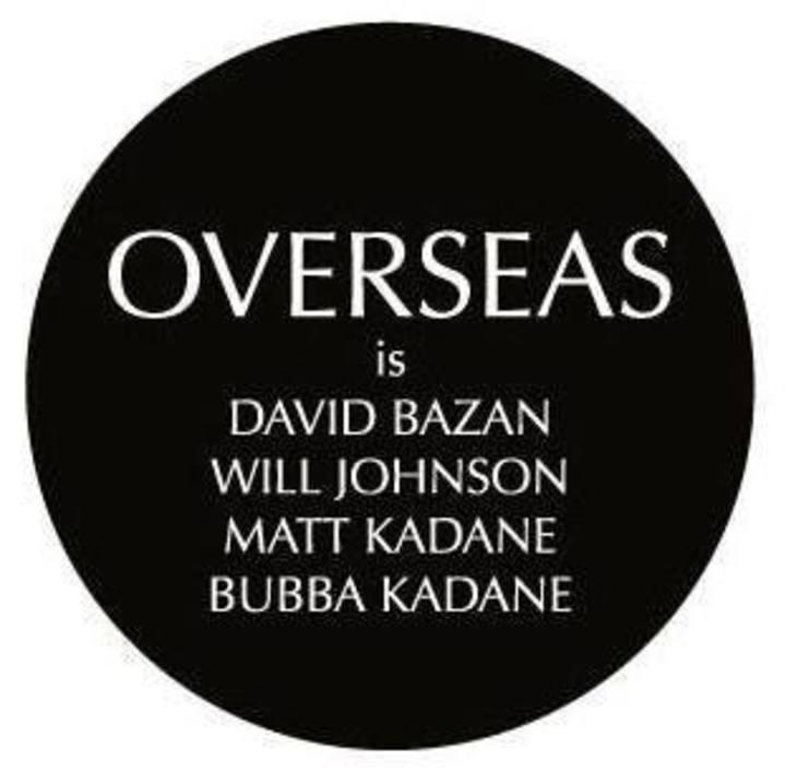 Overseas @ Dan's Silverleaf - Denton, TX