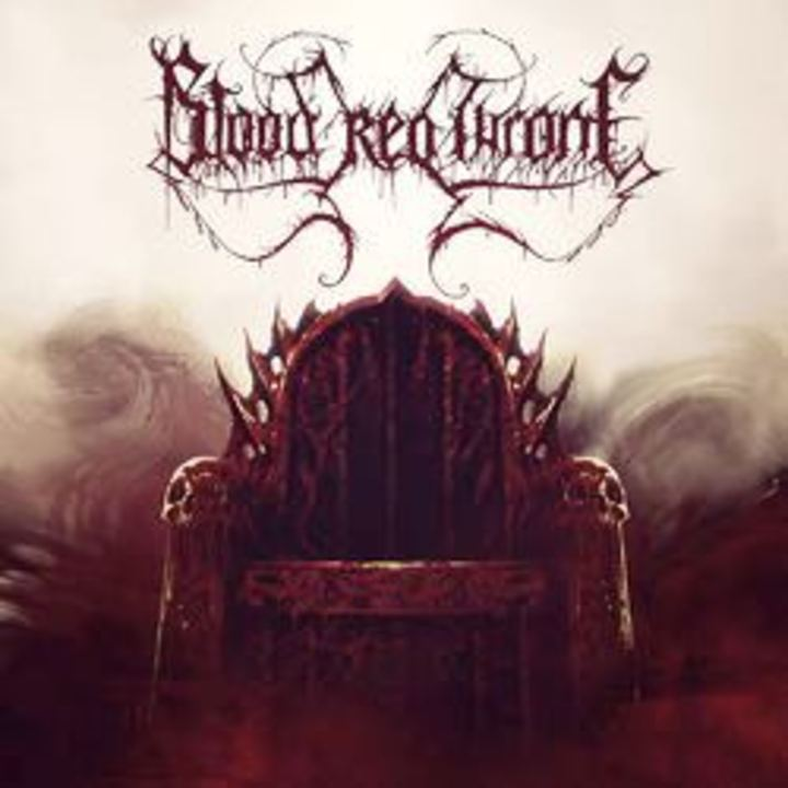 Blood Red Throne @ The Green Door Store - Brighton, United Kingdom