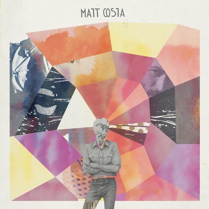 Matt Costa @ Stubb's - Austin, TX