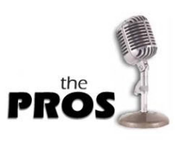 The Pros Tour Dates