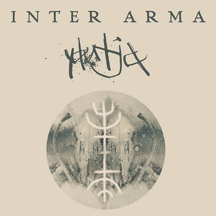 Inter Arma @ Empire - Springfield, VA
