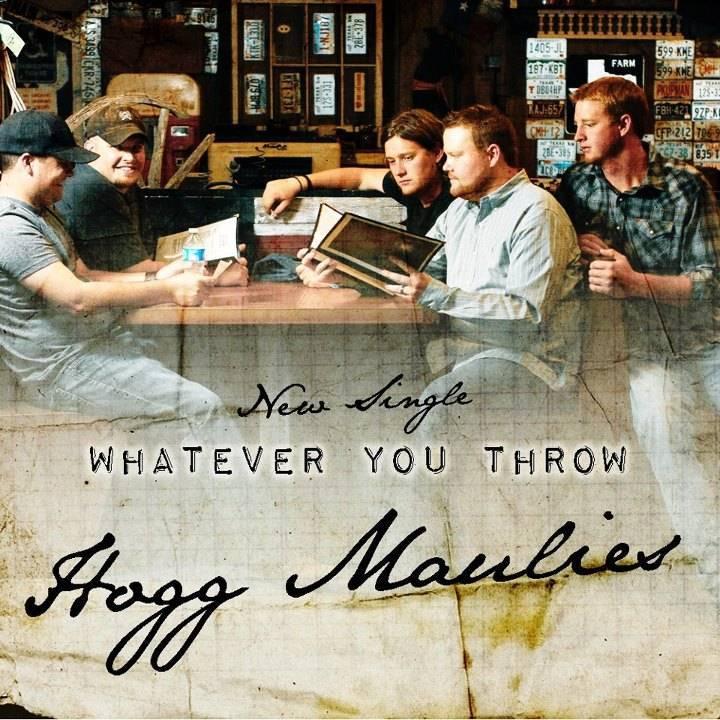 Hogg Maulies Music Tour Dates
