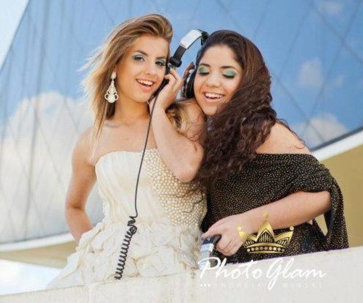 Bruna Nicolini & Natasha Palma Tour Dates