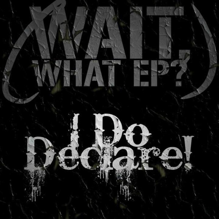 I Do Declare! Tour Dates