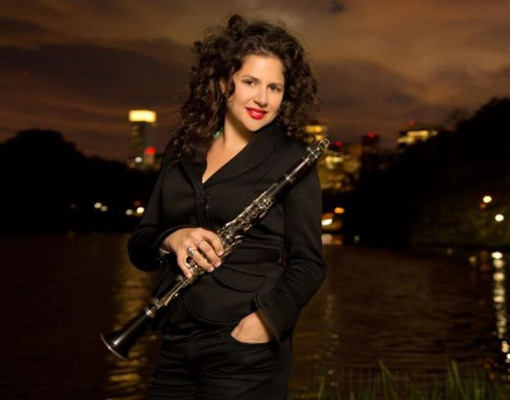 Anat Cohen @ The Green Mill - Chicago, IL