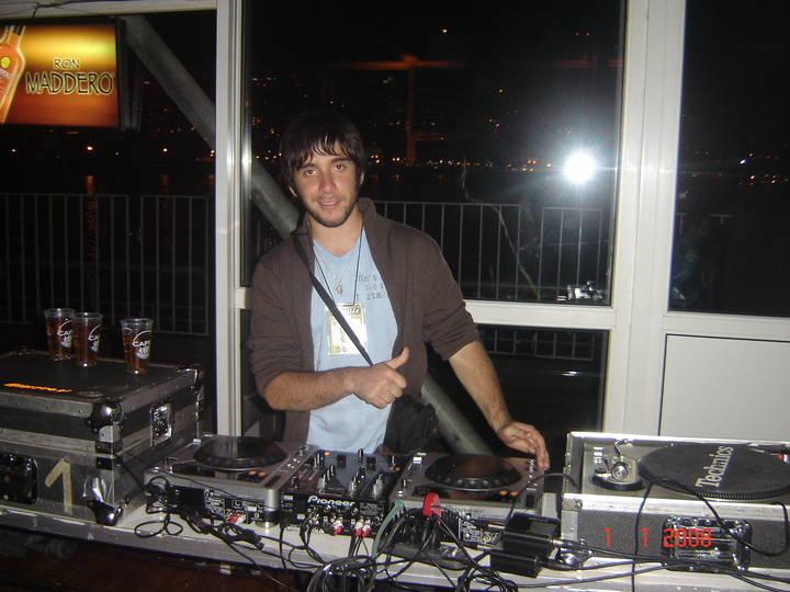 DJ Rolo Tour Dates