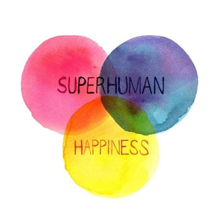 Superhuman Happiness @ (Le) Poisson Rouge - New York, NY