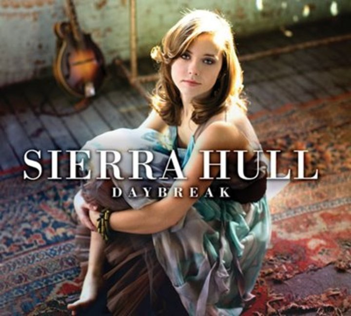 Sierra Hull & Highway 111 Tour Dates