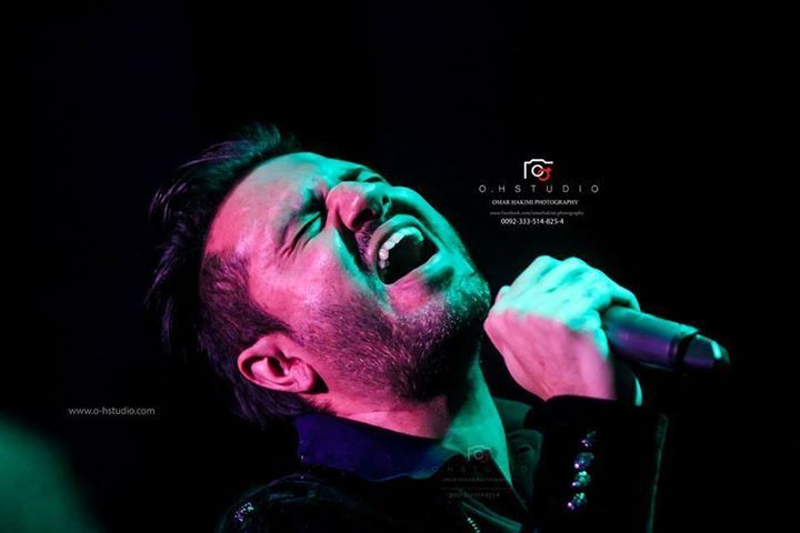 Mustafa Zahid Fanz Tour Dates