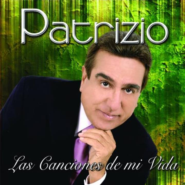 Patrizio Tour Dates