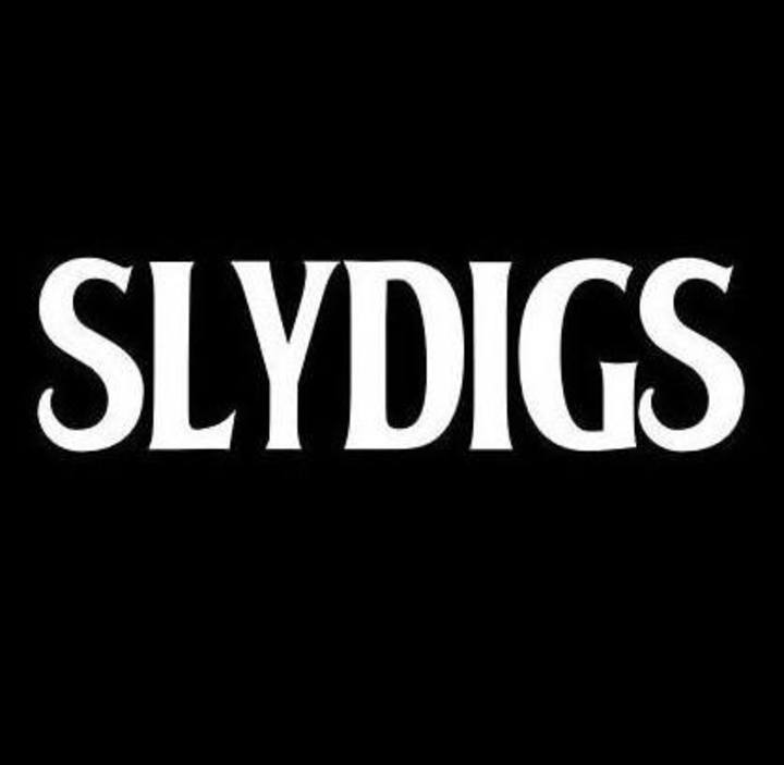 Slydigs @ Fiddlers Elbow - London, United Kingdom