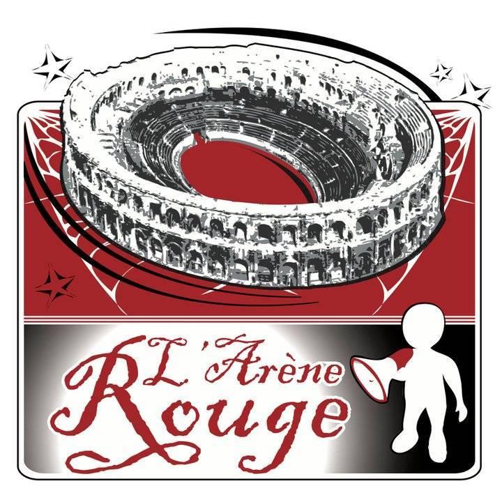 L'Arène Rouge Tour Dates