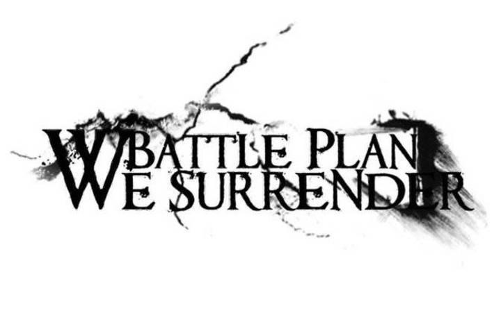 Battle Plan, We Surrender Tour Dates