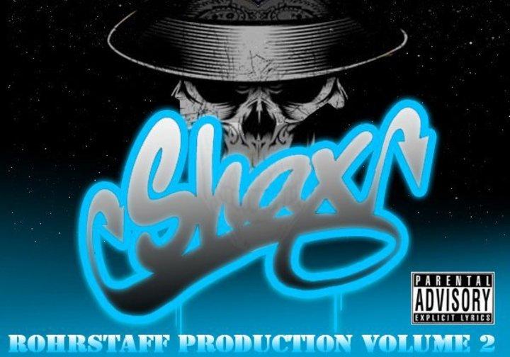 DJ SHAX Tour Dates