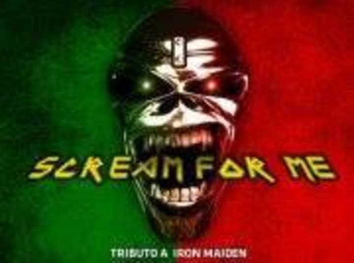 Scream For Me Tributo Tour Dates
