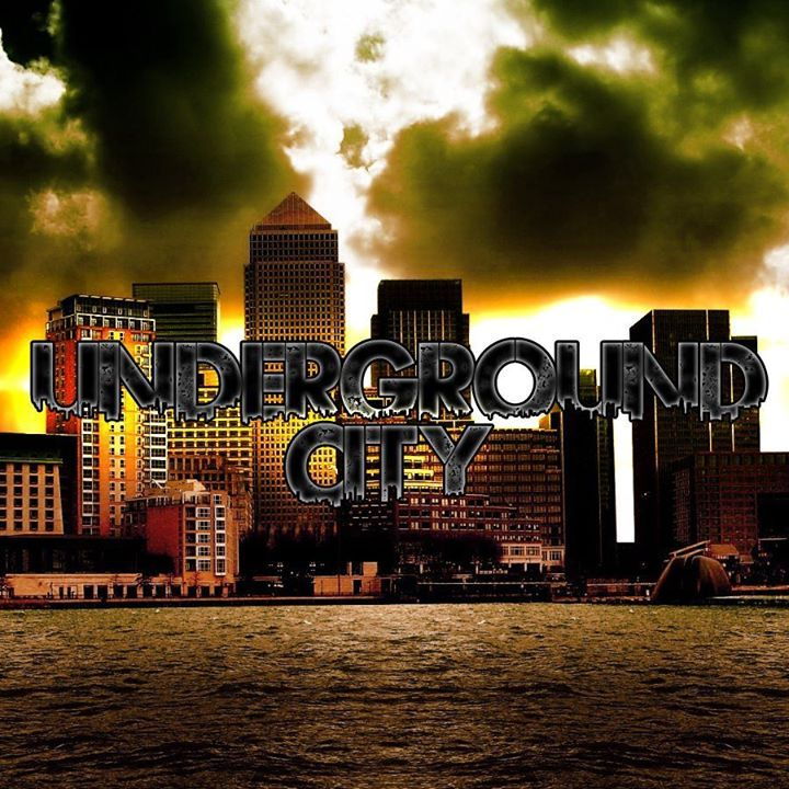 Underground City Tour Dates
