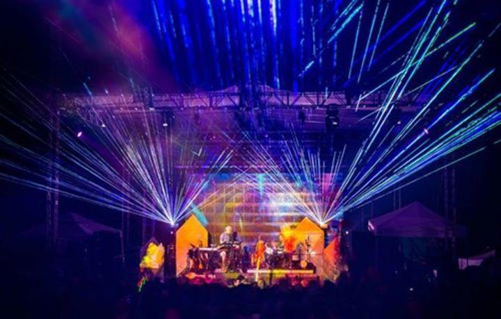 EOTO @ Concord Music Hall - Chicago, IL