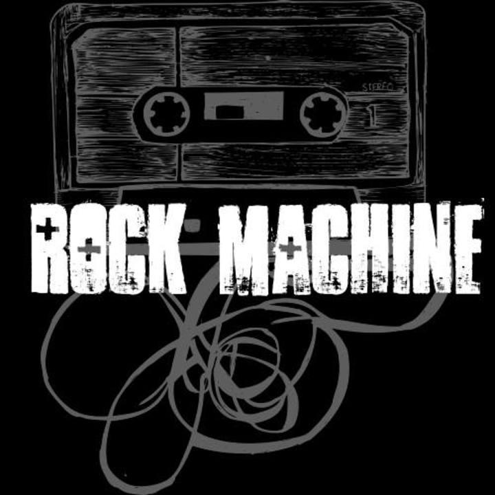Rock Machine Tour Dates