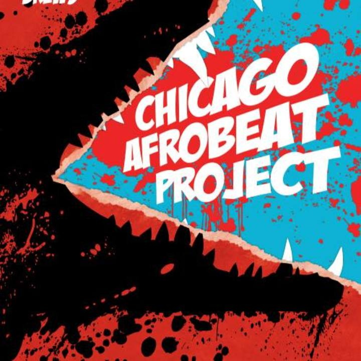 Chicago Afrobeat Project @ Club9one9 Nightclub - Victoria, Canada