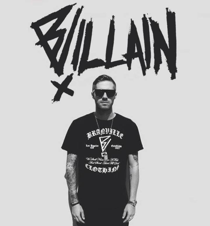 BVillain @ Empire Control Room - Austin, TX