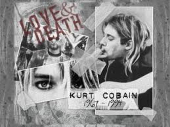 Kurt Cobian Tour Dates