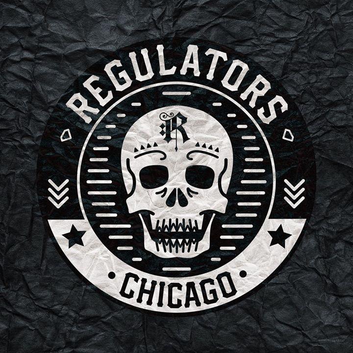 Regulators @ Miramar Theatre - Milwaukee, WI