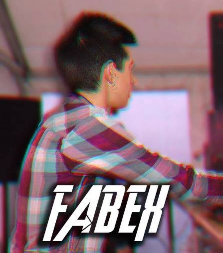DJ Fabex Tour Dates
